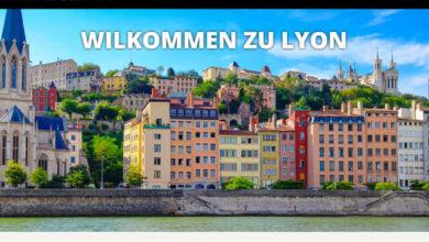 Only Lyon Gewinnspiel Aufenthalt in Lyon für 2 Personen gewinnen