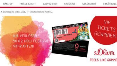 Rossmann-Gewinnspiel-Holi-Festival-Tickets-gewinnen