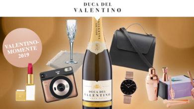 Duca Del Valentino Gewinnspiel Bahia Sessel gewinnen Westwing