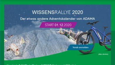Adama-Adventskalender 2020