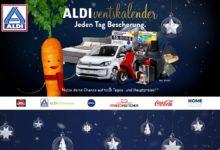 Aldi-Adventskalender 2020