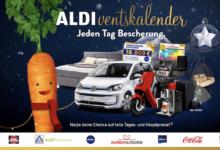 ALDI Nord Adventskalender Gewinnspiel