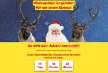 Bild von Jetzt beim Netto Adventskalender viele tolle Preise gewinnen – Netto Gewinnspiel