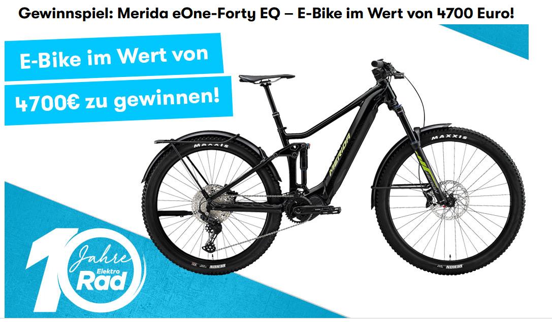 Telekom Gewinnspiel E Bike