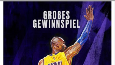 Gameswelt NBA 2K21 Playstation 5 Gewinnspiel
