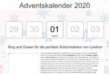 Rimondo Adventskalender Gewinnspiel 2020