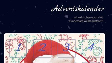 tiierisch.de Adventskalender Gewinnspiel 2020