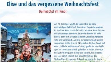 Familienreise nach Berlin gewinnen Böklunder Gewinnspiel