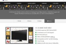 FlexScan EV3895 Curved Monitor gewinnen: EIZOGewinnspiel