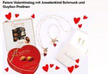 Gewinne Herz-Ohrringe von Juwelenkind: Brigitte Gewinnspiel.jpg
