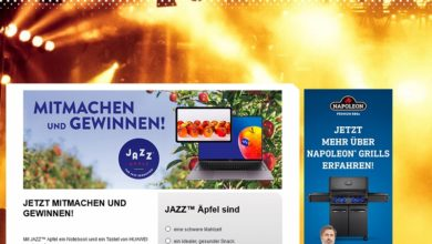 HUAWEI Notebook/Tablet-Set gewinnen: mybooker Gewinnspiel