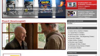 Star Trek-Set gewinnen: Kino News Gewinnspiel