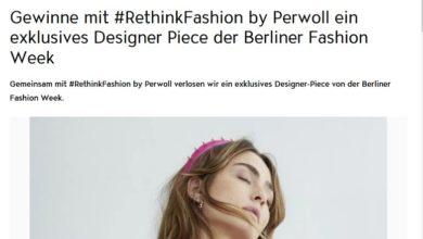 BFW Designer-Teil gewinnen: Jolie Gewinnspiel