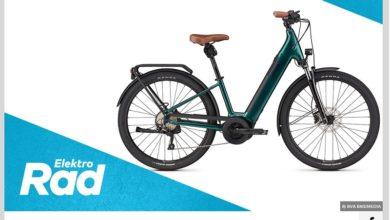 Gewinne ein Cannondale Adventure Neo 1 EQ Radfahren.de Gewinnspiel