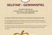 Jetzt Obstschale gewinnen – Elbe Obst Gewinnspiel