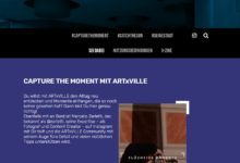 Jetzt SAMSUNG Galaxy Note20 Ultra gewinnen – ARTxVILLE Gewinnspiel