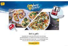 Jetzt KitchenAid gewinnen – Milram Gewinnspiel