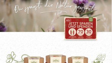 Jetzt NaturRein Honigpaket gewinnen: Zentis Gewinnspiel