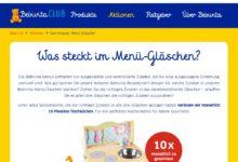 Jetzt Pinolino Tischküchen gewinnen – Bebivita Gewinnspiel