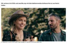 Pelikanblut-Filme gewinnen queer.de Gewinnspiel