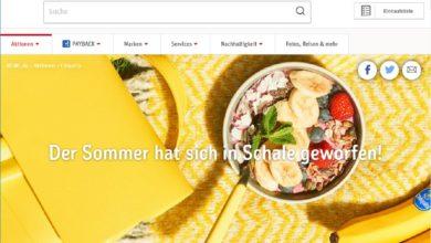 50 € onekitchen.com-Gutscheine gewinnen REWE Gewinnspiel