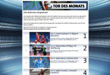Bürstner Delfin Wohnmobil gewinnen ARD Sportschau Gewinnspiel