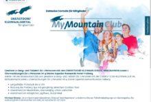 Gewinne einen Romantik Hotel Freiberg Aufenthalt OK Bergbahnen Gewinnspiel