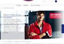 Gewinne einen signierten Uwe Gensheimer Handball Hansaplast Gewinnspiel