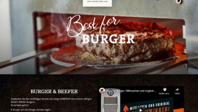 Gewinne einen Beefer ONE PRO: BLOCK HOUSE Gewinnspiel