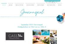 Jetzt 500 € Hotelgutschein gewinnen – Bad Füssing erleben Gewinnspiel