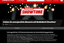 Media Markt Gewinnspiel Gewinne jetzt ein DTM Rennwochenende