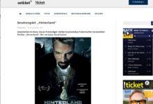 """Gewinne """"Hinterland""""-Kinogutscheine: oeticket Gewinnspiel"""